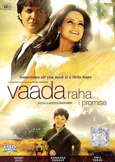 Image Vaada Raha… I Promise Watch Full Movie Free Online