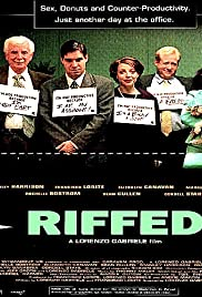 Riffed Poster