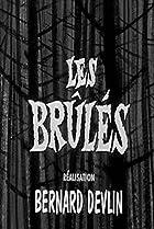 Image of Les brûlés