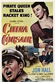 China Corsair Poster