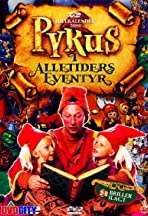 Pyrus i alletiders eventyr
