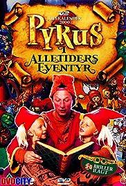 Pyrus i alletiders eventyr Poster