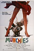 Image of Munchies