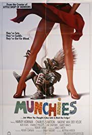 Munchies Poster