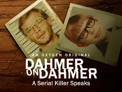 Dahmer on Dahmer: A Serial Killer Speaks WEBRIP