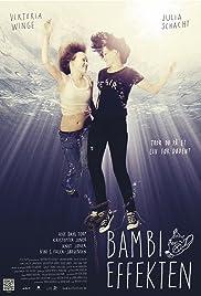 Bambieffekten Poster