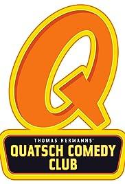 Quatsch Comedy Club Poster