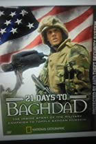 Image of National Geographic: 21 Days to Baghdad