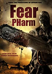 Fear Pharm (2020) poster