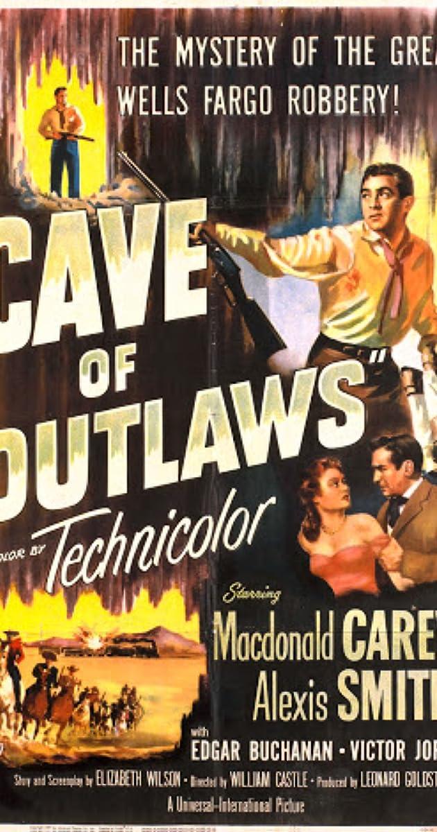 Man Caves Imdb : Cave of outlaws imdb