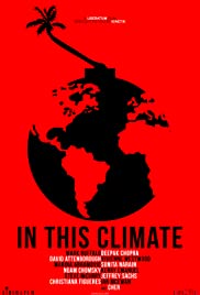 In This Climate Poster