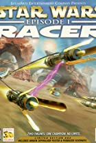 Image of Star Wars: Episode I - Racer
