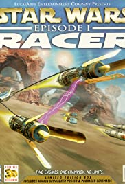 Star Wars: Episode I - Racer (2000) Poster - Movie Forum, Cast, Reviews