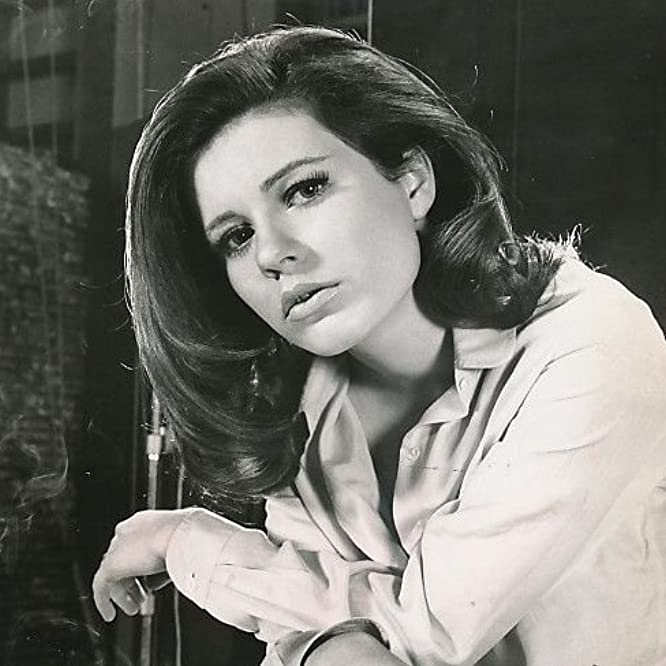 Patty Duke in Valley of the Dolls (1967)