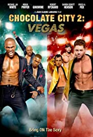 Czekoladowe miasto: Vegas Strip / Chocolate City: Vegas Strip (2016)