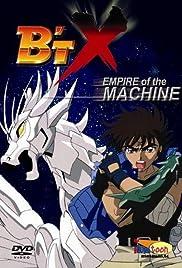 B'T X Poster