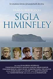 Sigla himinfley Poster