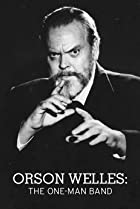 Image of Orson Welles: The One-Man Band