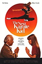Image of The Next Karate Kid