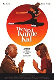 The Next Karate Kid (English)