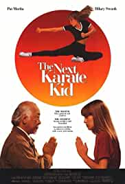The Next Karate Kid 1994 BluRay 480p 350MB ( Hindi – English ) MKV