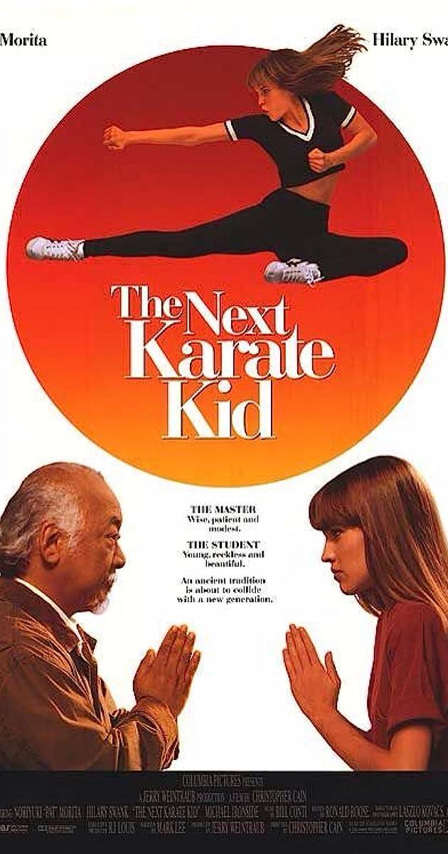 Karate Kid Amazon Dvd
