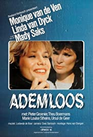 Ademloos Poster