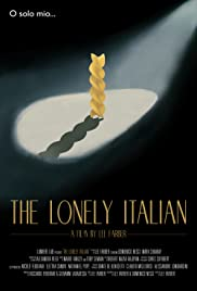 The Lonely Italian Poster