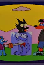 Image of The Simpsons: The Itchy & Scratchy & Poochie Show