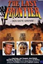The Last Frontier (1986) Poster