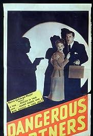 Dangerous Partners Poster