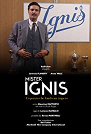 Mister Ignis Poster