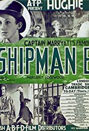 Midshipman Easy Poster