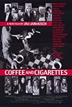 Coffee and Cigarettes(2004)