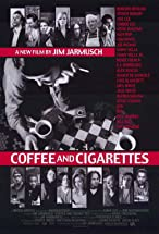 Primary image for Coffee and Cigarettes