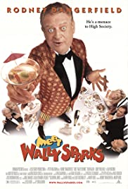 Meet Wally Sparks(1997) Poster - Movie Forum, Cast, Reviews