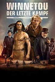 Winnetou - Der letzte Kampf Poster
