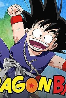 Dragon Ball (1995-2003)