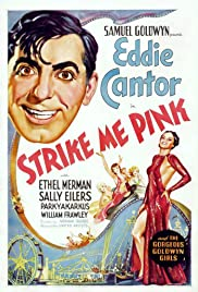 Strike Me Pink(1936) Poster - Movie Forum, Cast, Reviews