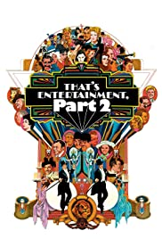 That's Entertainment, Part II Poster