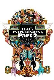 That's Entertainment, Part II(1976) Poster - Movie Forum, Cast, Reviews