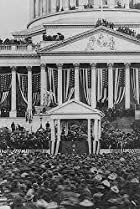 Image of President McKinley Taking the Oath