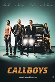 Callboys Poster - TV Show Forum, Cast, Reviews