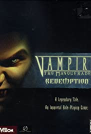Vampire: The Masquerade - Redemption Poster
