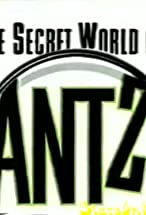 Primary image for The Secret World of 'Antz'