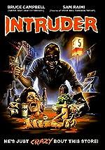 Intruder(1970)