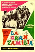 Primary image for La gran familia