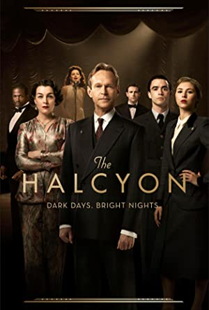 Picture of The Halcyon