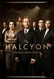 The Halcyon cartel de la película
