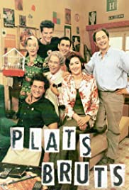 Plats bruts Poster - TV Show Forum, Cast, Reviews